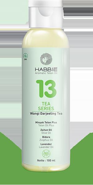 Tea 13